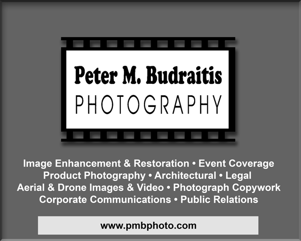 Visit our full service studio, Peter M. Budraitis Photography at www.pmbphoto.com
